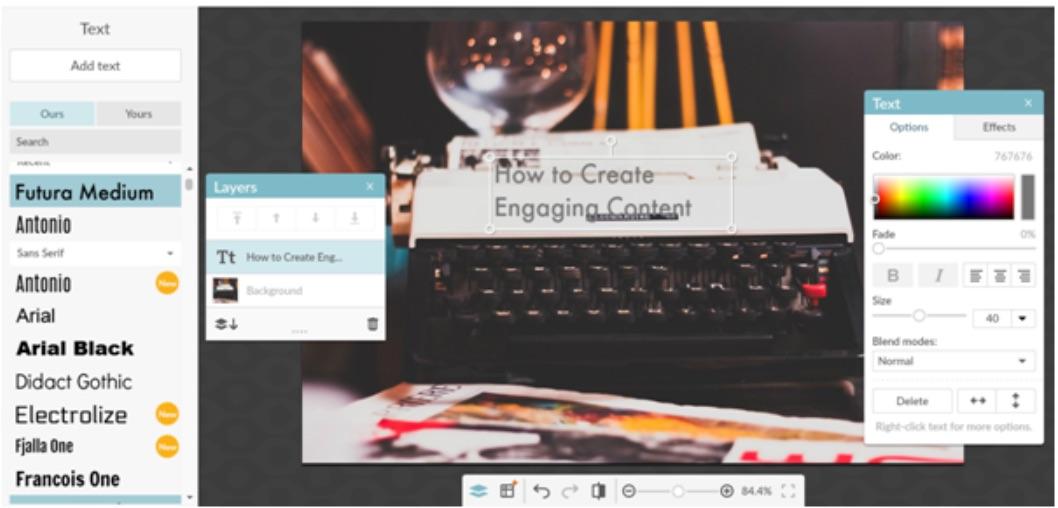 Συμβουλές copywriting για ένα επιτυχημένο eshop Picmonkey