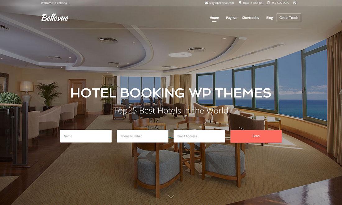 Κατασκευή Ιστοσελίδων Ξενοδοχείων